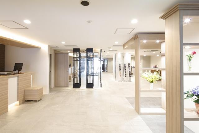 ホテルウィングインターナショナル横浜関内の画像・写真