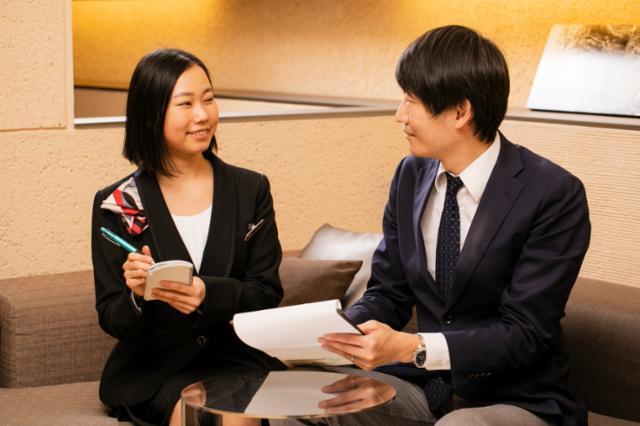 ホテルウィングインターナショナル京都四条烏丸の画像・写真