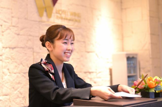 ホテルウィングインターナショナルセレクト名古屋栄の画像・写真