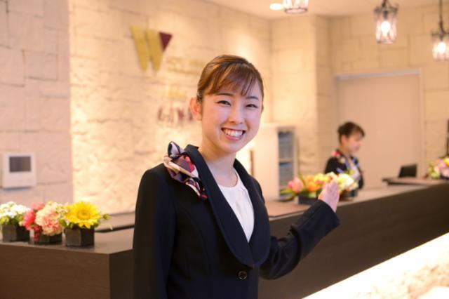 ホテルウィングインターナショナル札幌すすきのの画像・写真